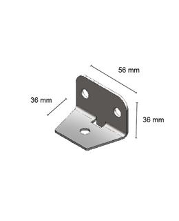 TT Koppeling haakse liggers 0° | A+Concepts