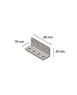 TT Koppelprofiel 4-voudig | A+Concepts