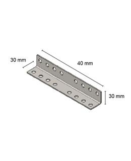 TT Koppelprofiel 8-voudig | A+Concepts