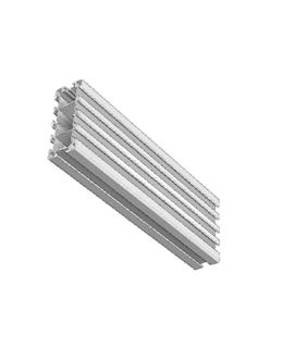 TT Extrusie profiel 100x40 mm | A+Concepts