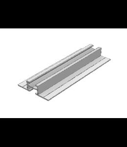 TT Extrusie profiel 60x16 mm | A+Concepts