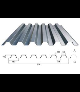 TT trapezium profiel | A+Concepts