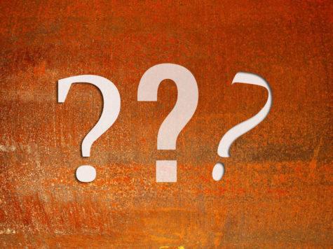 De meest gestelde vragen over Cortenstaal