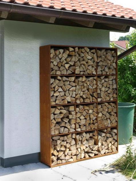 Hoe maak je optimaal gebruik van je houtopslag?
